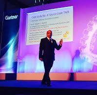 PRASHANT MALI AT GARTNER